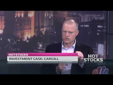 Cargill - Hot or Not