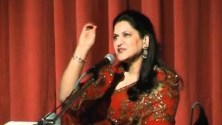 Aaj Socha Tau : Kaifi Azmi : Dr. Radhika Chopra : Mo Verjee Archives®