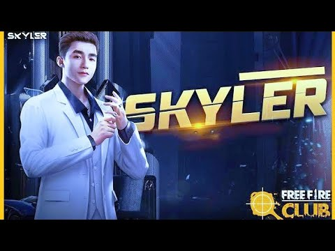 Game play with The - Skyler -Himalaya Bhai//Solo Vs squad Ranked Match