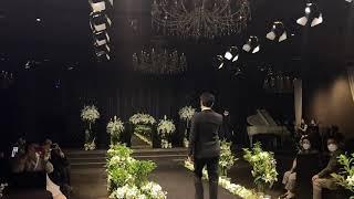 [신랑입장] 지금 이순간 - 뮤지컬웨딩 / 뮤지컬축가 …