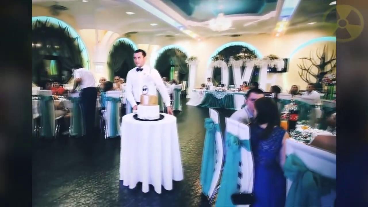 Свадебные приколы смотреть