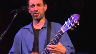 Jonathan Richman -- Take Me to the Plaza