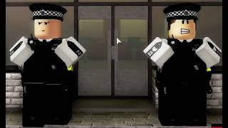 Borough of Guildley-Bank Robbery-Who will win? Police or Robbers?-roblox