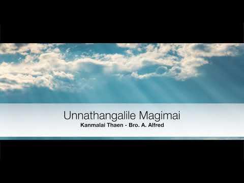Unnathangalile magimai - kanmalai thaen mp3