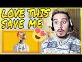 Ismail Izzani - Save Me Reaction