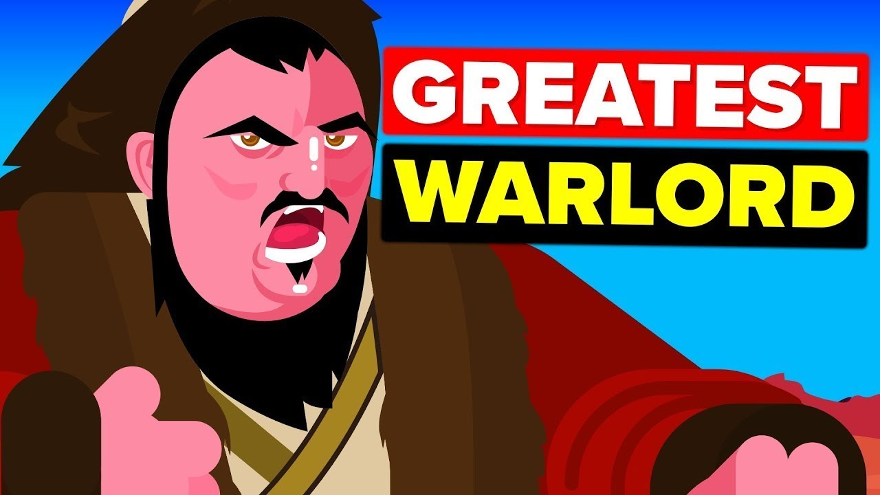 Genghis Khan - Greatest Conqueror Ever?