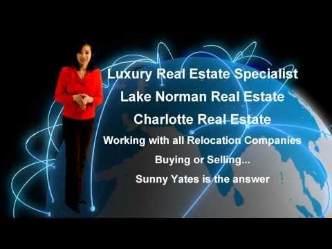 Cornelius NC - Lake Norman - Homes -Online Sales Strategy