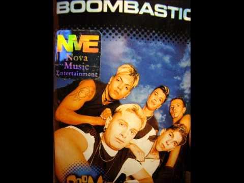 Boombastic - Unde esti