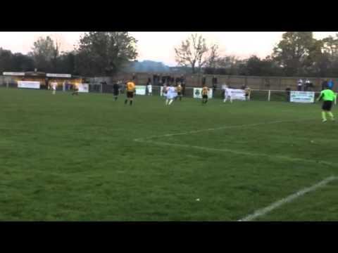John Mills 2-0 Rocester