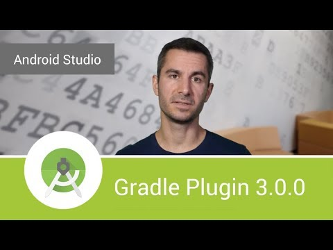 Migrating To Android Gradle Plugin 3.0.0