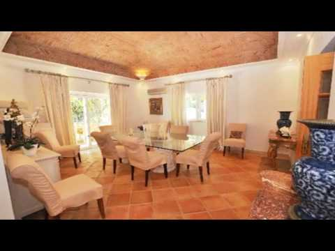 Villa For sale in Fazenda Santiago, Loulé - Algarve