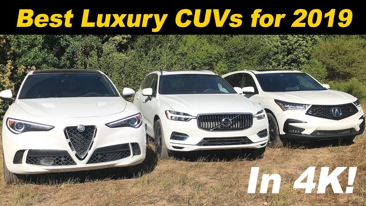 Small SUVs & Crossovers: Reviews & News - Autotrader
