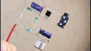 Baixar TOP 3 Electronic Project with Transistor, VA meter, mic, LDR, transformer