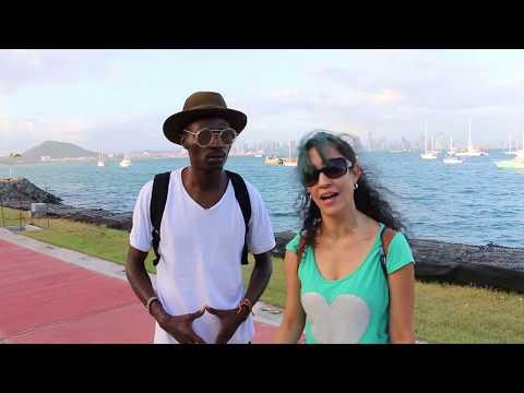 Ciudad de Panamá ( PANAMA CITY - NOTEBOOK) ,Travel Guide 2017 !!!