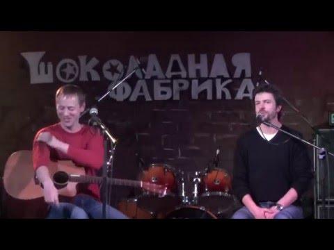 Клип Кирилл Комаров - Вода подо льдом