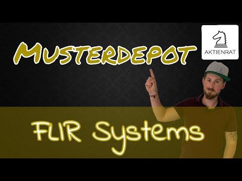 Flir Systems Aktie