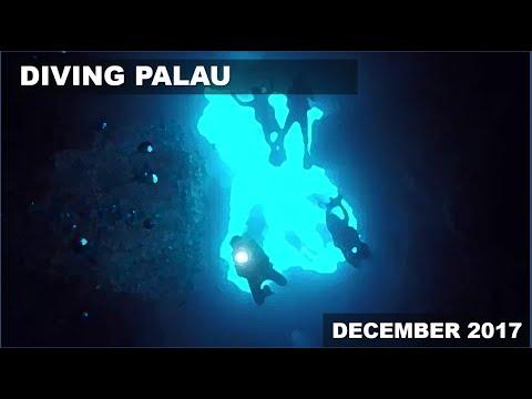 Palau, December 2017