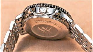 Top 6 Best New Breitling Watch…