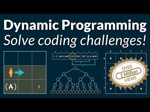 Dynamic Programming - Learn to Solve Algorithmic Problems &