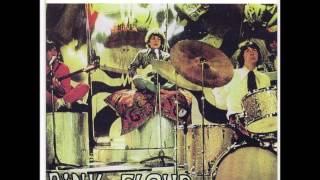 Murderistic Women - Pink Floyd - BBC Archives