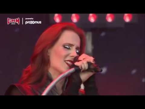 Epica - Cry For The Moon live at Graspop 2017 (HD)