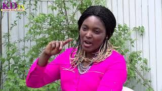 NDARI HAKUHI KWIRUTA MUOYO NI MATHINA ANN KAHINDI TELLS