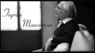 Tigran Mansurian Track 11