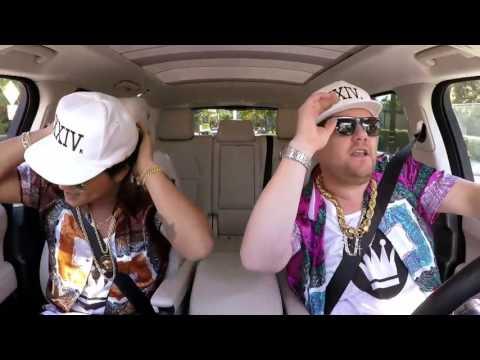 Bruno Mars and James - Perm