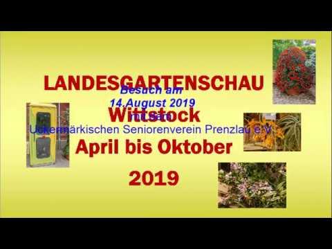 LAGA 2019 Wittstock