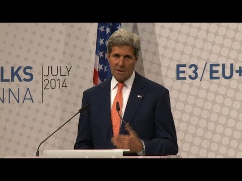 Kerry warns of 'great risks' of more Gaza violence