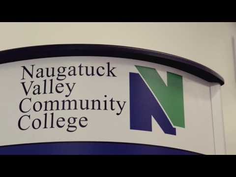 New NVCC Danbury Campus Tour