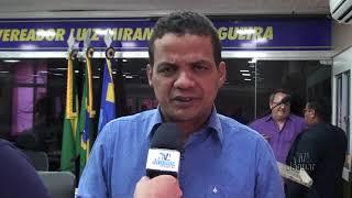 João Paulo reclama do péssimo funcionamento do PSF2 da Catumbela