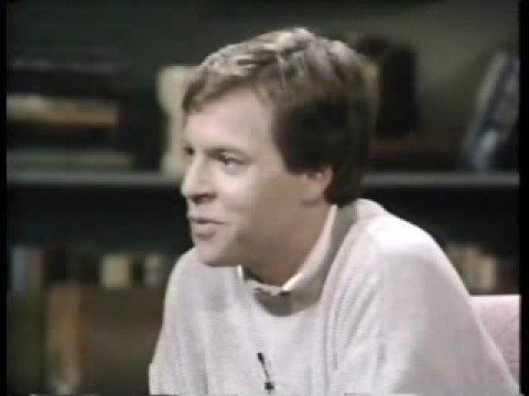 Michael Crawford Interview 2 (Part I)