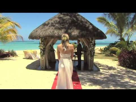 Destination Weddings, Mauritius - Beachcomber Tours