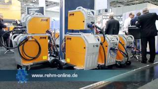 REHM GmbH u. Co. KG Schweißtechnik  Business Kompakt n-tv