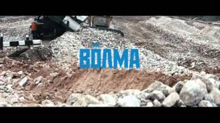 ВОЛМА. Создавая результат(ВОЛМА — один из крупнейших в России производителей гипсокартонных, пазогребневых плит и сухих строительны..., 2015-11-25T17:17:11.000Z)