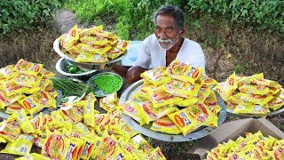 100 Maggi Noodles Cooking By Our Gr...
