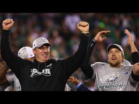 Eagles vs. Patriots Super Bowl 52 prediction
