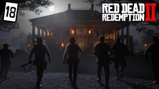 NIE ZADZIERAJ!!! | Red Dead Redemption 2 [#18]