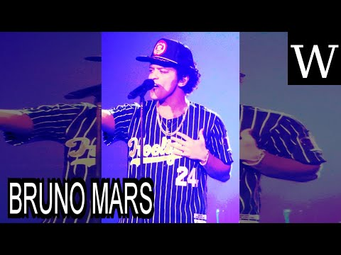 Bruno Mars - WikiVidi Documentary