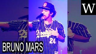 Bruno Mars - WikiVidi Documentary