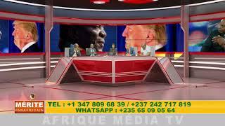 Me Janvier Momo fait une hégémonie particulière en l'endroit de Robert Mugabe