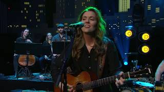 "Brandi Carlile on Austin City Limits ""The Joke"""