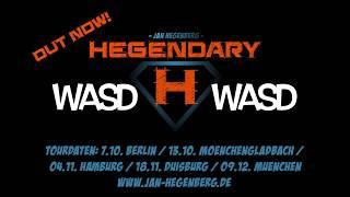 WASD - Hegendary -  Jan Hegenberg