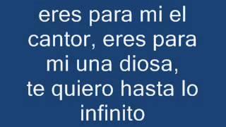 Letra Y Musica Loquito Por Ti