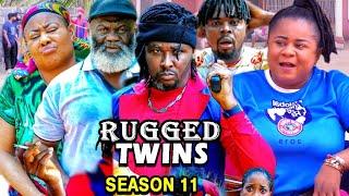 RUGGED TWINS SEASON 11 - (Trending Hit Movie 2021) 2021 Latest Nigerian Nollywood Movie Full HD