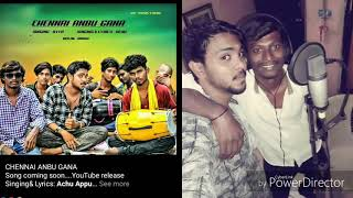 Chennai gana friendship song music David 7397488662