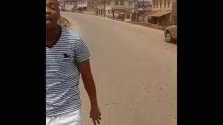 Woliagba at Ipetu Ijesha @woliagba_ayoajewole