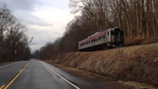 CVSR - Education On The Train
