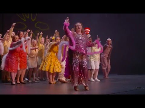 Seussical at Maryville College